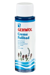GEHWOL Cream Foot Bath